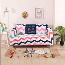 Striped Slipcovers For Sofas Striped Sofa Covers Promotion Shop For Promotional Striped Sofa