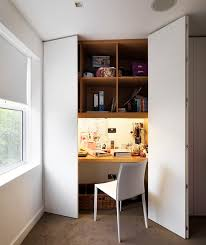 Hide Away Beds For Small Spaces Best 25 Hidden Desk Ideas On Pinterest Woodworking Desk Plans
