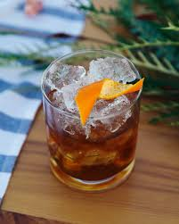 old fashioned recipe the best chai old fashioned recipe apartment bartender