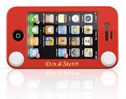 transform your ipad or ipod into an etch a sketch churchmag