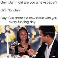 Damn Girl Meme - damn girl are you a newspaper meme xyz