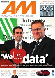 Am December 2015 Preview By Am Automotive Management Issuu