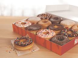 dunkin donuts opens in gastonia grand opening event