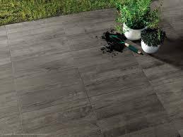 Outdoor Laminate Flooring Tiles Axi Porcelain Stoneware Outdoor Floor Tiles Axi Collection By