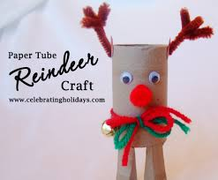 christmas crafts celebrating holidays