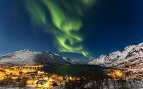 The best places to see the northern lights in february 2018