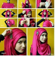 tutorial jilbab jilbab how to wear hijab step by step tutorial in 15 styles simple hijab