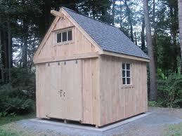 Shed Backyard Massachusetts Custom Wooden Sheds Backyard Sheds Garden Sheds