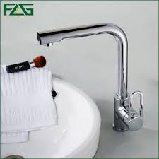 Modern Faucet Kitchen Bathroom Faucets Beautiful White Brown Stainless Modern Design