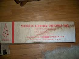 Evergleam Aluminum Christmas Tree Vintage by Flickr Photos Tagged Evergleam Picssr