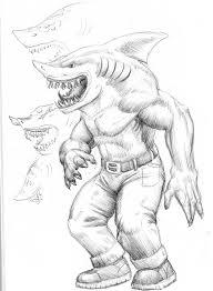 street sharks by turbofanatic on deviantart