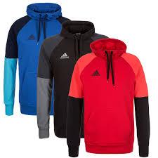 adidas condivo 16 hoody mens 3 stripe hoodie hooded sweatshirt new