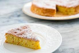 flourless lemon almond cake recipe simplyrecipes com