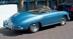 porsche classic speedster file 1957 porsche 356 speedster a rear jpg wikimedia commons
