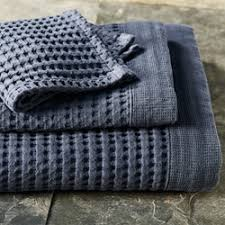 Thin Bath Mat Waffle Weave Complete Bath Towel Set Cotton Bath Towels Are