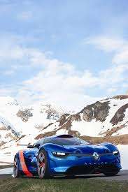 renault alpine a110 50 renault alpine a110 50 on the roads in the alps 2012 mad 4 wheels