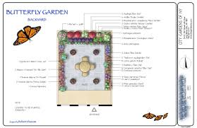 butterfly garden city gardens of ny