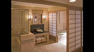 home design and decor japanese style bathroom design and decor ideas youtube