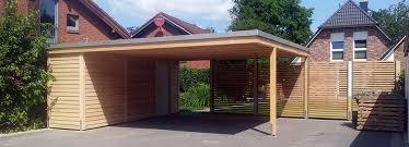 design carport holz holz carport suche außenanlage kunz