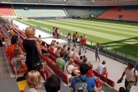 stadio san siro ingresso 8 il pallone batte la cultura san siro primo tra i musei