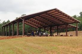 Prefab Metal Barns Steel Buildings Metal Buildings