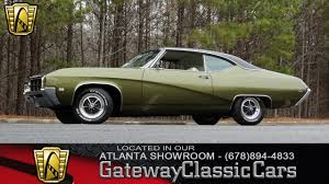 Buick Muscle Cars - 1969 buick gs 400 gateway classic cars of atlanta 137 youtube