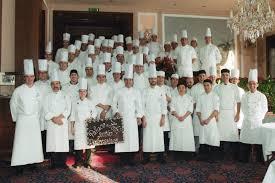 la brigade de cuisine kitchen brigade 2009 2010 badrutt s palace hotel frédéric breuil