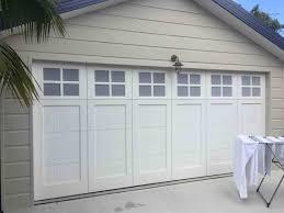 Western Overhead Door by Designer Garage Doors Impact Garage Doors