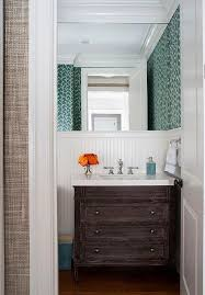 dresser turned bathroom vanity design ideas