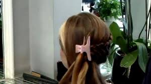 how to do party hairstyles video dailymotion