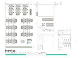 Floor Plan Business Site U0026 Floor Plan U2013 Cambourne Business Park