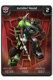 transformers hound egm preview transformers battle u2013 egmnow