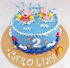 George Pig Cake Decorations 547 Best Peppa Pig Images On Pinterest Peppa Pig Pigs And Biscuits