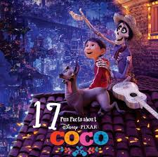 coco disney quotes 17 fun facts about disney pixar s coco the hob bee hive