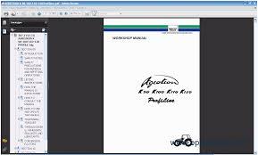 deutz agrotron k 90 100 110 120 profline workshop manual pdf