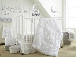 baby crib bedding for nursery babies