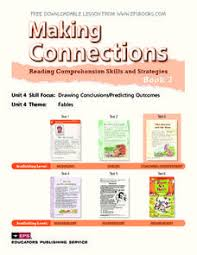 drawing conclusion stories lesson plans u0026 worksheets