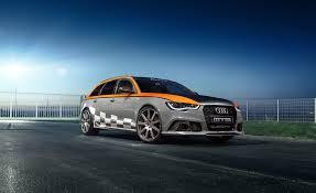 orange is the new fast mtm builds a 750 hp audi rs6 avant u2013 news
