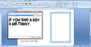 Software For Invitation Card Making How To Make Your Own Party Invitations Just A And Her Blog