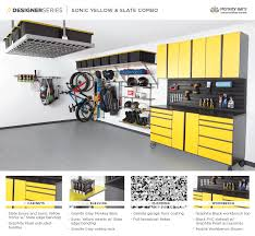 custom garage design ideas the organized garage design color ideas