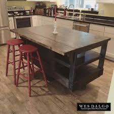 modern kitchen island cart deductour com