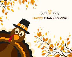 thanksgiving holidays november 20th 24th school info vernon