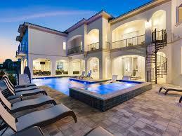 12 bed villa spectacular pool game room secret playroom kids