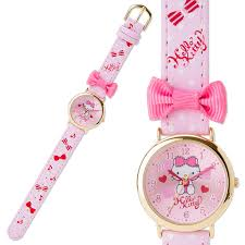 hello ribbon hello wrist for kids dx deluxe ribbon sanrio japan