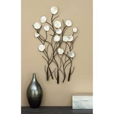 36 in x 24 in metal pearl wall decor 13063 the home depot metal pearl wall decor 13063 the home depot