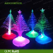 fiber optic christmas decorations buy indoor led fiber optic christmas tree light decoration outdoor