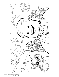 lego movie color pages newest coloring pages