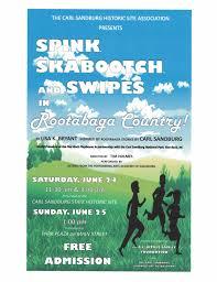 Radio Flyer Spring Horse Liberty Carl Sandburg Historic Site Association Home