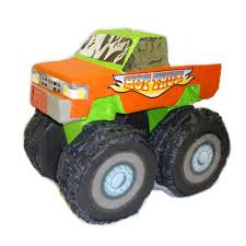 monster truck race track toys deviantart bumblebee monster jam puff trucks truck by aarion on