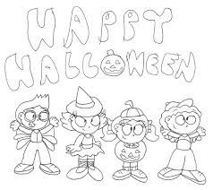 little einsteins halloween by somepkmn lovingdude on deviantart